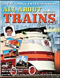All About Trains for Kids [DVD] [Import]