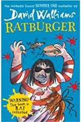 Ratburger Kindle Edition