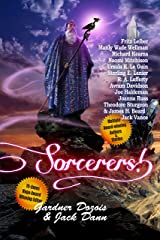 Sorcerers! Kindle Edition