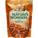 Nature's Wonder Baked Almonds, 380g