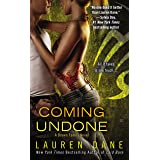 Coming Undone (A Brown Family Novel Book 2)