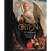 The Nice and Accurate Good Omens TV Companion: Your guide to…