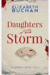Daughters of the Storm Kindle Edition