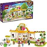 LEGO®FriendsHeartlakeCityOrganicCafé41444BuildingKit