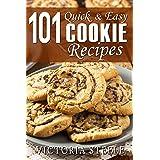101 Quick & Easy Cookie Recipes