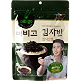 CJ Bibigo Korean Seaweed Flakes 50G