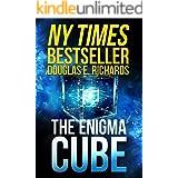 The Enigma Cube (Alien Artifact Book 1)