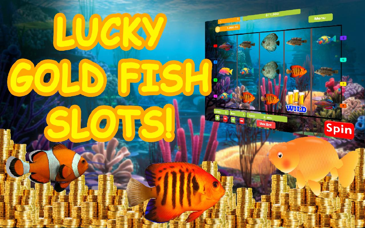 金魚のスロットマシンパチンコパチスロ回胴式賭博遊技機 - 最大賭けメガ無料のラスベガスのカジノのポーカープログレッシブジャックポット