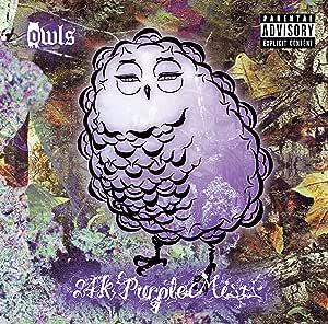 24K Purple Mist