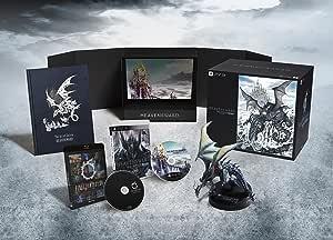 【Amazon.co.jp & スクウェア・エニックス e-STORE限定】ファイナルファンタジーXIV: 蒼天のイシュガルド コレクターズエディション 早期予約特典インゲームアイテム3種 付(2015年6月22日注文分まで) - PS3
