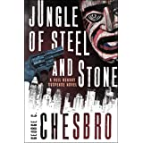 Jungle of Steel and Stone (The Veil Kendry Suspense Novels Book 2)