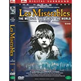 Les Miserables - The Dream Cast In Concert (Import, NTSC, All Region, dts)