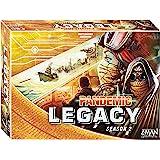 Z-Man Games ZM7173 Pandemic Legacy: Season 2 Yellow Board Game