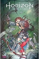 Horizon Zero Dawn #4 Kindle Edition