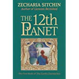 12th Planet (Book I): The First Book of the Earth Chronicles: 01