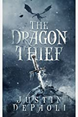 The Dragon Thief (Sorcery and Sin Book 1) Kindle Edition