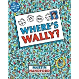 Where's Wally? Where's Wally Series : Book 1