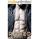 Roped (Men At Work Book 3)