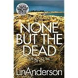 None but the Dead: A Rhonda MacLeod Novel 11
