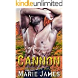 Cannon: Cerberus MC Book 12