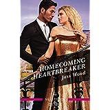 Homecoming Heartbreaker (Moonlight Ridge Book 1)