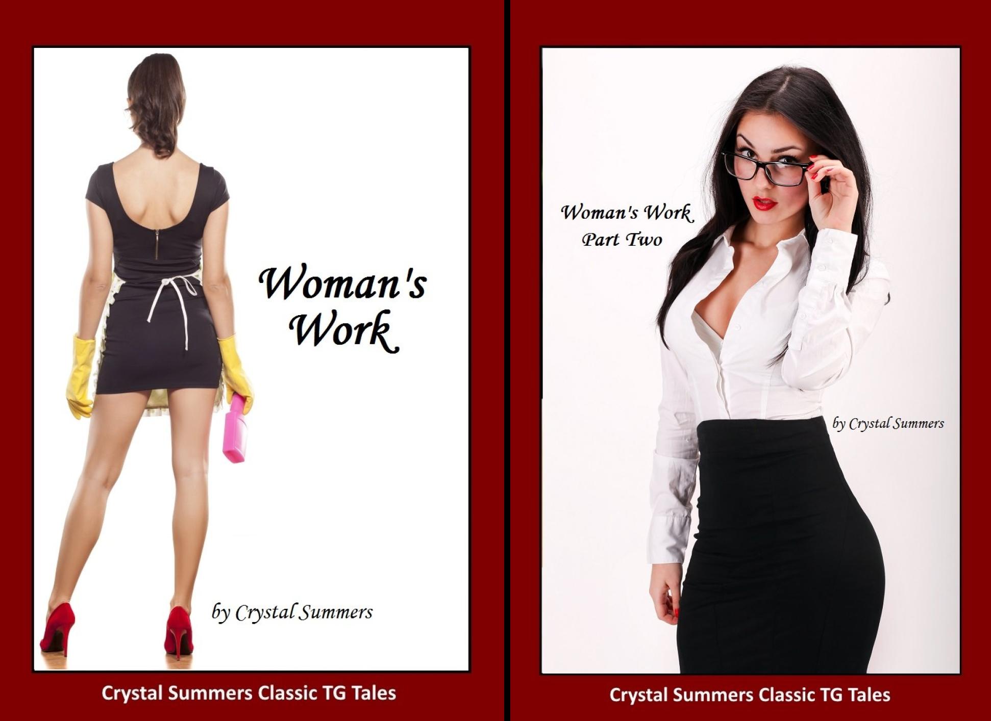 Woman's Work (2 Book Series)
