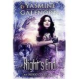 Night's End (Indigo Court Series Book 5)