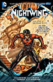 Nightwing Vol. 4: Second City (The New 52) (English Edition)