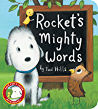 Rocket's Mighty Words (English Edition)