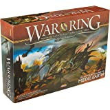 War of The Ring 2nd Edition Strategy Game