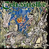 CELTSITTOLKE Vol.4 ~関西ケルト/アイリッシュ・コンピレーションアルバム