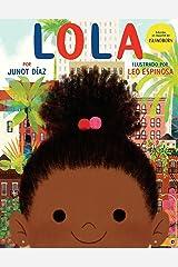 Lola: Edición En Español de Islandborn Hardcover