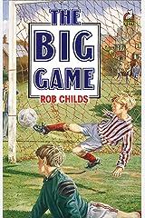 The Big Game Kindle Edition