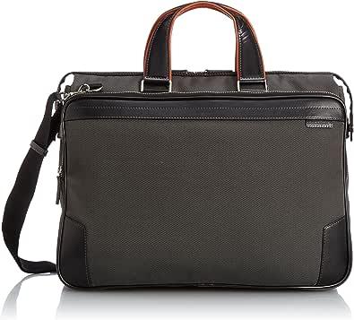 [サムソナイト] ビジネスバッグ エピッド ブリーフケース M ダブルポケット メイドインジャパン 国内正規品