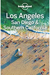 Lonely Planet Los Angeles, San Diego & Southern California (Travel Guide) Kindle Edition