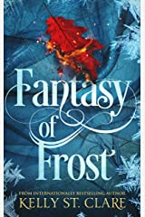 Fantasy of Frost (The Tainted Accords Book 1) Kindle Edition