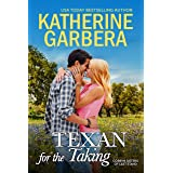 Texan for the Taking (Corbyn Sisters of Last Stand Book 3)