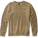 RVCA Men's Cal Stone Crew Neck Sweater