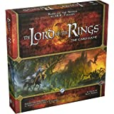 Lord of the Rings: Adventure and Peril in Middle-Earth for 1-2 Players (Living Card Games)