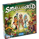 Small World Power Pack Volume 2 Expansion Board Game