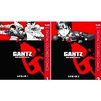 [まとめ買い] GANTZ カラー版 ねぎ星人編(ヤングジャンプコミックスDIGITAL)