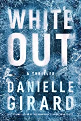 White Out: A Thriller (Badlands Thriller Book 1) Kindle Edition