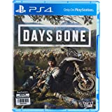 Sony Days Gone (Eng ver: TC/EN/KR ) - PS4