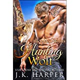 Hunting Wolf: Wolf Shifter Romance Series (Black Mesa Wolves Book 3)