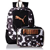 PUMA Kid's Lunch Box Backpack Combo