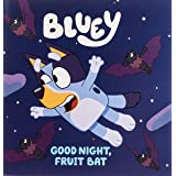 Good Night, Fruit Bat