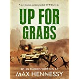 Up For Grabs (The WWII Italian Collection Book 2)