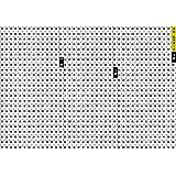 お風呂学習ポスターシリーズ (漢検 4級・3級・準2級(大 60×42cm))