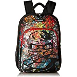 LEGO Kids Ninjago Spraypaint Heritage Classic Backpack, One Size
