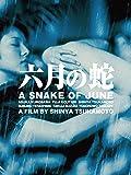 六月の蛇/A SNAKE OF JUNE